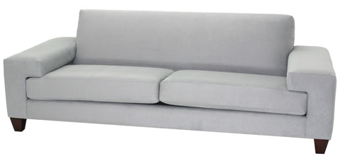 Carter Furniture - Dallas Sofa - 577-5