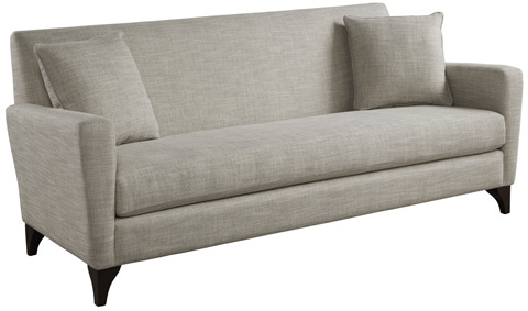 Carter Furniture - Calvin Sofa - 592-5
