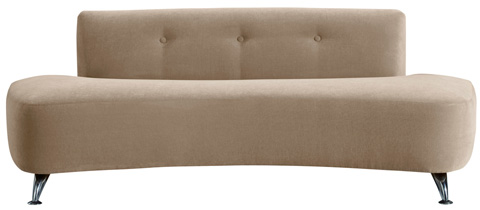 Carter Furniture - Salonica Sofa - 683-5