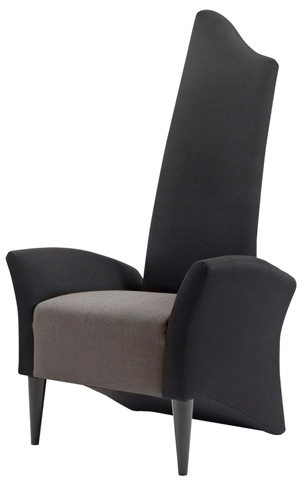Carter Furniture - Eclipse Dining Chair - 467-76LF