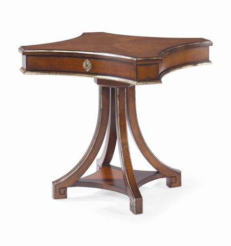 Image of Hope Chairside Table