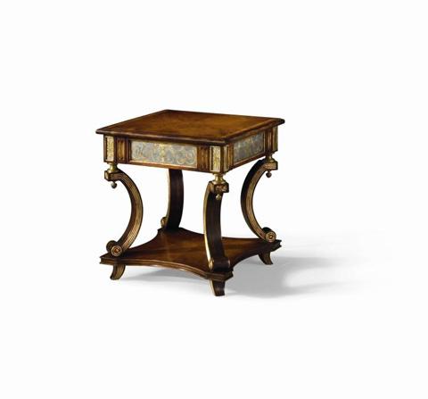 Century Furniture - Jester's Lamp Table - MN5050