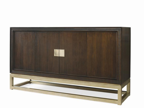 Century Furniture - Tribeca Credenza Buffet - 339-404