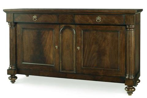 Century Furniture - Cadogan Garden Credenza - 36H-403