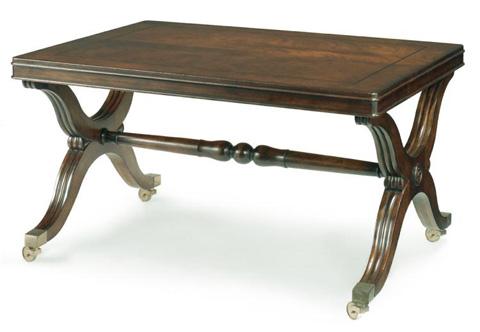 Century Furniture - Brompton Rectangular Cocktail Table - 36H-601