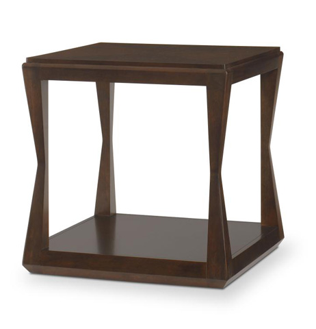 Image of Decoeur Square Chairside Table