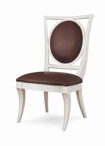 Century Furniture - Klismos Side Chair - 3252S