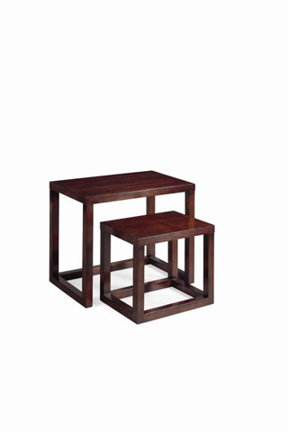 Image of Nesting Side Tables