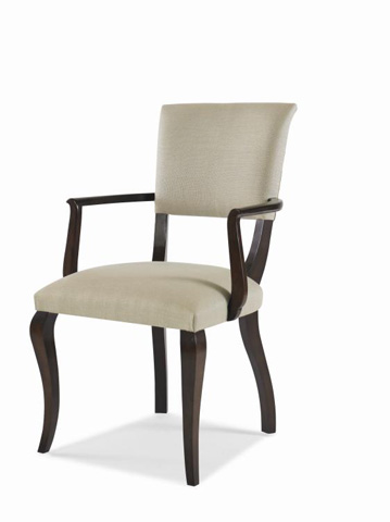 Image of Tribeca Dining Arm Chair
