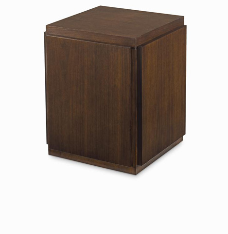 Century Furniture - Square Bunching Cocktail Table - 339-610-3