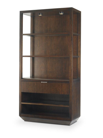 Century Furniture - Playland Etagere Bookcase - 41H-772