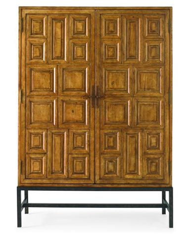 Century Furniture - Winecellar Cabinet - T29-212