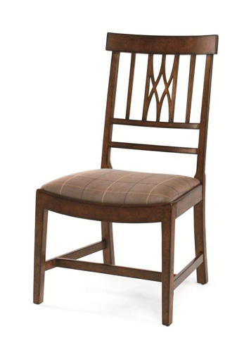 Image of Meg's Dining Side Chair