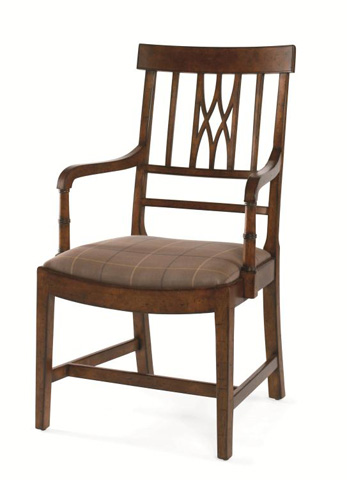 Image of Meg's Dining Arm Chair