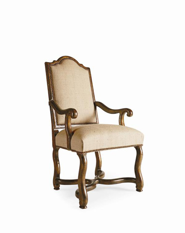 Century Furniture - Mill Room Arm Chair - T29-532
