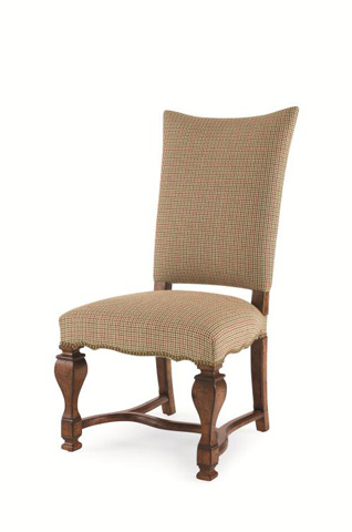 Image of Buck's Dining Side Chair