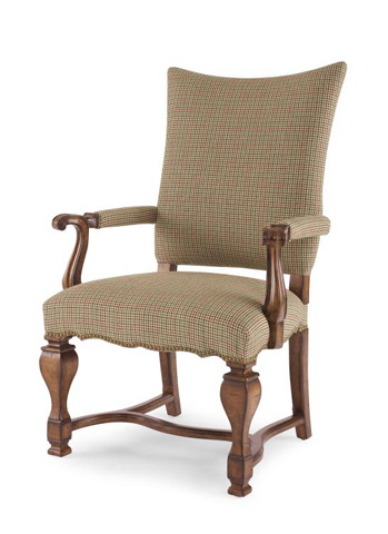 Image of Buck's Dining Arm Chair