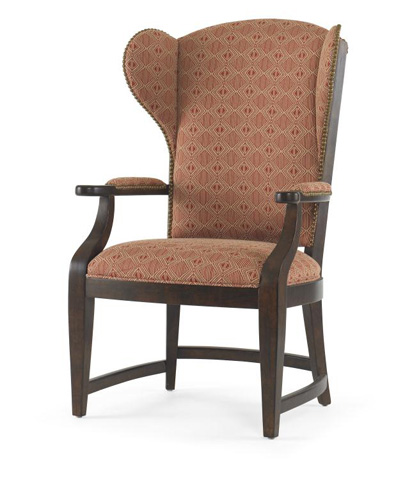 Image of Gamekeeper's Wing Chair