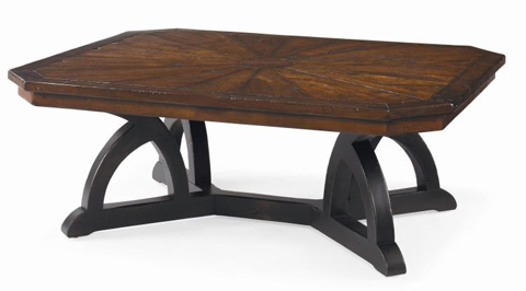 Image of Small Deep River Coffee Table
