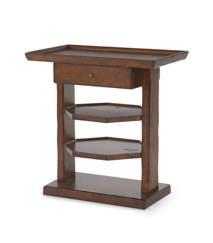 Image of Melton's Chairside Table