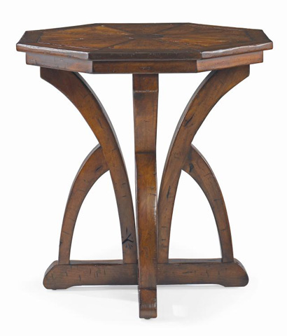 Century Furniture - Mingo River Lamp Table - T29-628