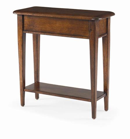 Century Furniture - Rectangular Chairside Work Table - T29-633