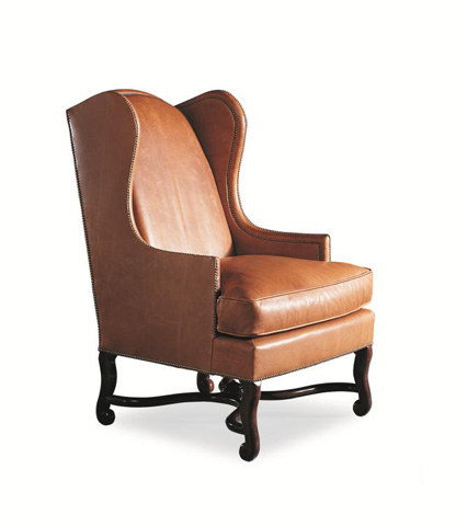 Century Furniture - Billings Wing Chair - 11-1013