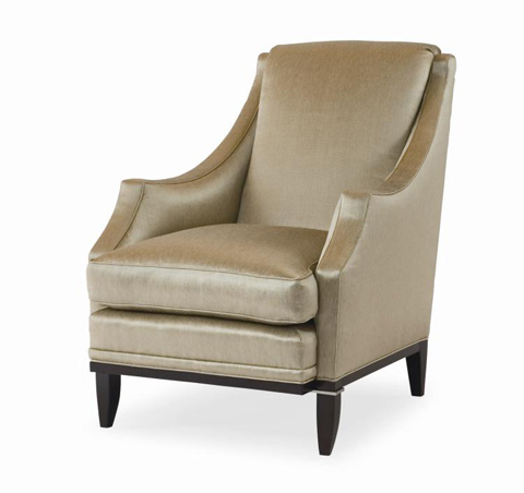 Century Furniture - Rivoli Chair - 11-1022