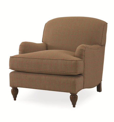 Century Furniture - Watts Chair - 11-121G