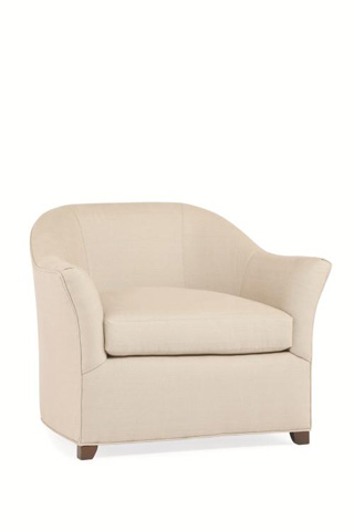 Century Furniture - Anna Chair - 11-272G