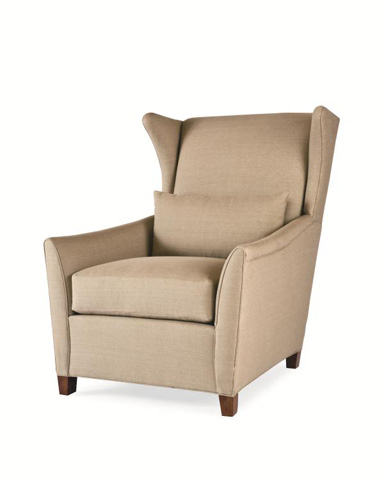 Century Furniture - Catalina Wing Chair - 11-279