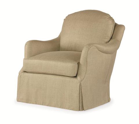 Century Furniture - Oleander Chair - 11-626