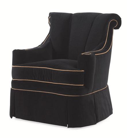Century Furniture - Boyd Chair - 11-758