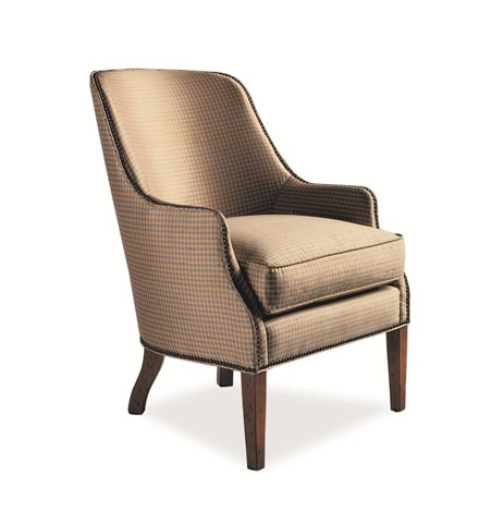 Century Furniture - Vale Chair - 11-759