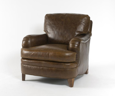Century Furniture - Yates Chair - 11-767