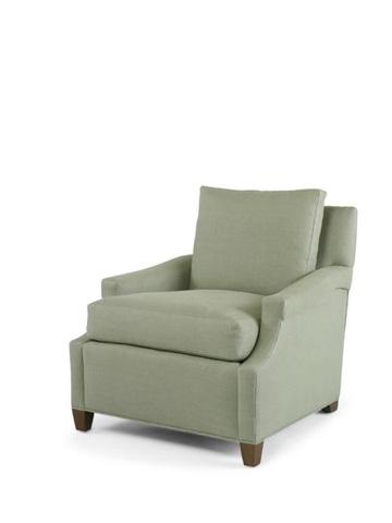 Century Furniture - San Rafael Chair - 11-782
