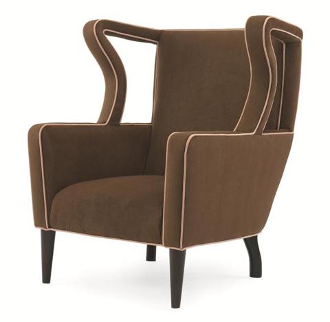Century Furniture - Alifair Chair - 11-794