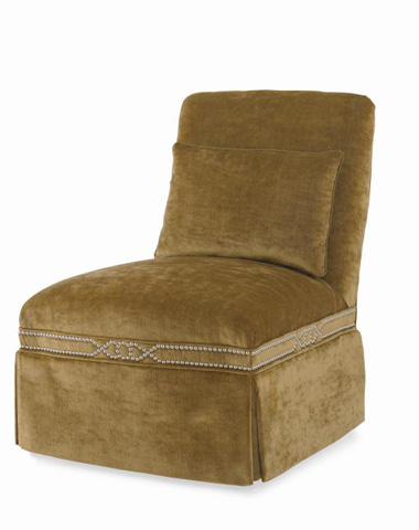 Century Furniture - Fenton Chair - 11-819
