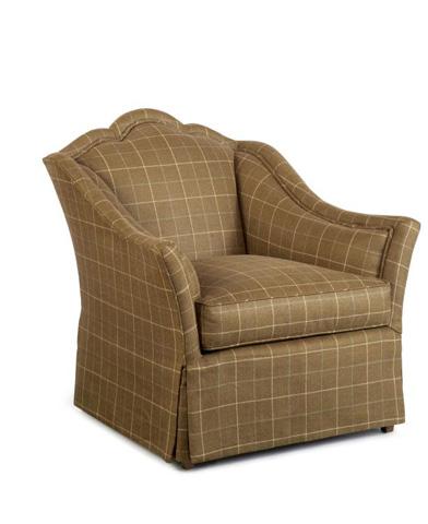 Century Furniture - Reading Chair - 11-909