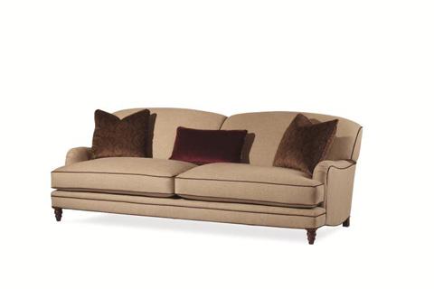 Century Furniture - Watts Sofa - 22-121G