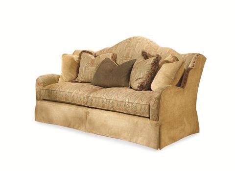 Century Furniture - Bowden Sofa - 22-628