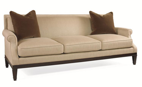Century Furniture - Wright Sofa - 22-738