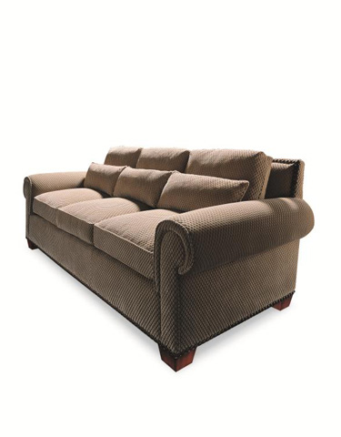 Century Furniture - Gunter Sofa - 22-744