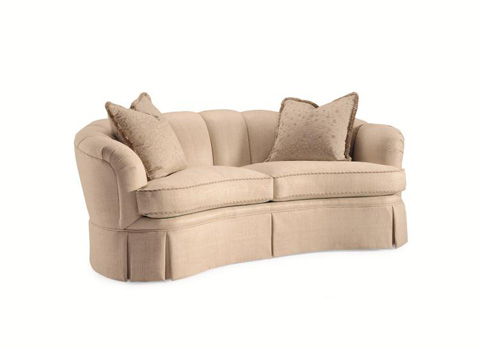 Century Furniture - Carling Sofa - 22-751