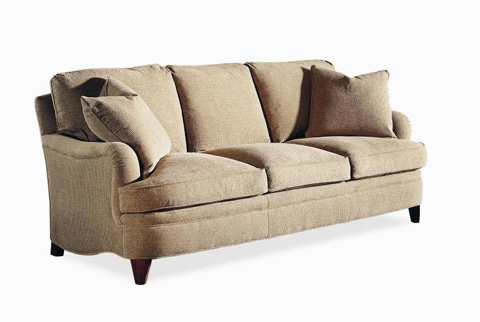 Century Furniture - Yates Sofa - 22-767