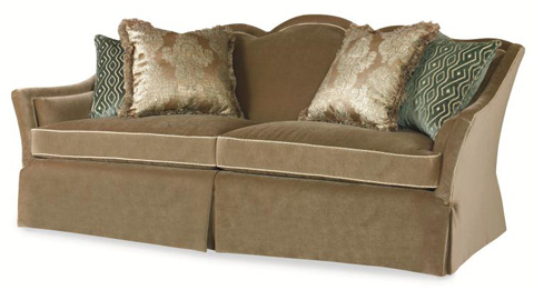 Century Furniture - Princeton Sofa - 22-785