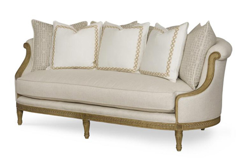 Century Furniture - Marion Sofa - 22-923