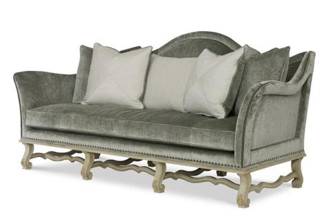 Century Furniture - Duncan Sofa - 22-940