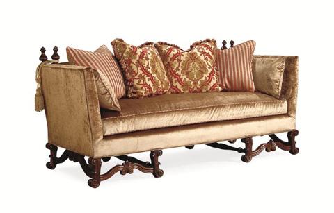 Century Furniture - Walker Sofa - 22-958
