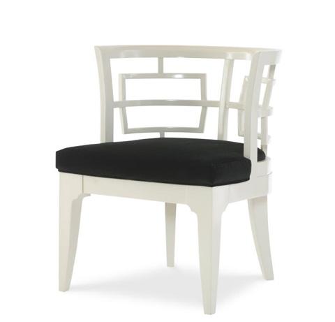 Century Furniture - Mia Chair - 3140